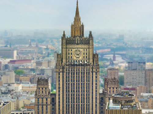 Rusko-MNR