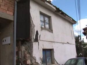 obeshtetuvanje Ohrid zemjotres
