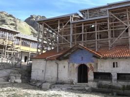 2 Manastir Treskavec konaci noe18 - Meta