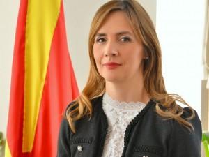 Anita Angelovska Bezoska