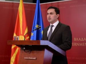 Asaf Ademi minister za kultura 27noe18 - Vlada