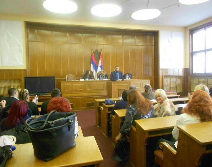 Makedonski nacionalen sovet vo Srbija izbori 4noe18 - Nivna Fejsbuk stranica