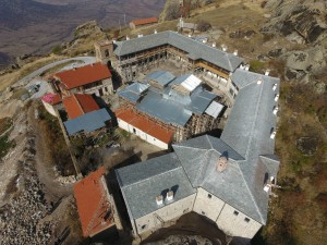 Manastir Treskavec konaci noe18 - Meta
