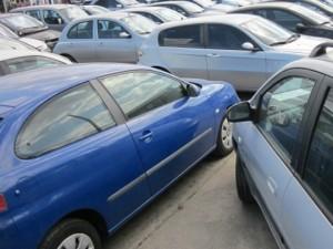 plac stari avtomobili