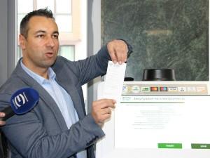 Електронски вињети за патарина во Бугарија 17дек18