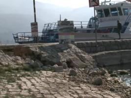 Oshteteno pristanishte Ohrid 2noe18 - Meta