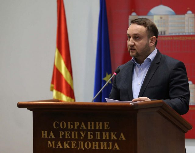 Aleksandar Kiracovski