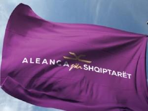 Alijansa za Albancite dek18 - nivna