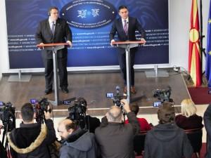 Linas Linkevichius i Nikola Dimitrov 28jan19 - MNR