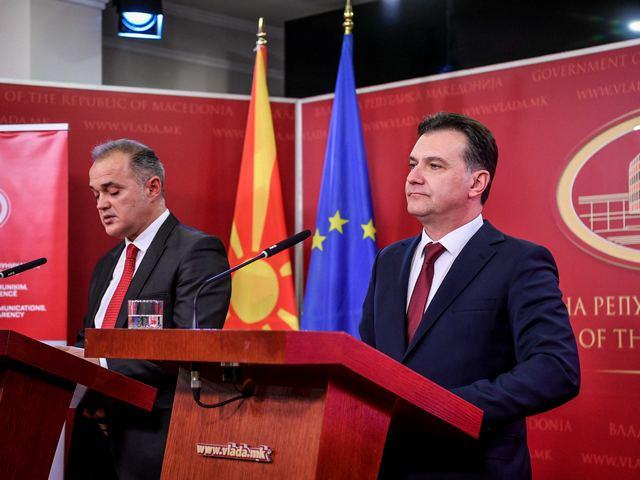 Robert Popovski i Lirim Dulovi