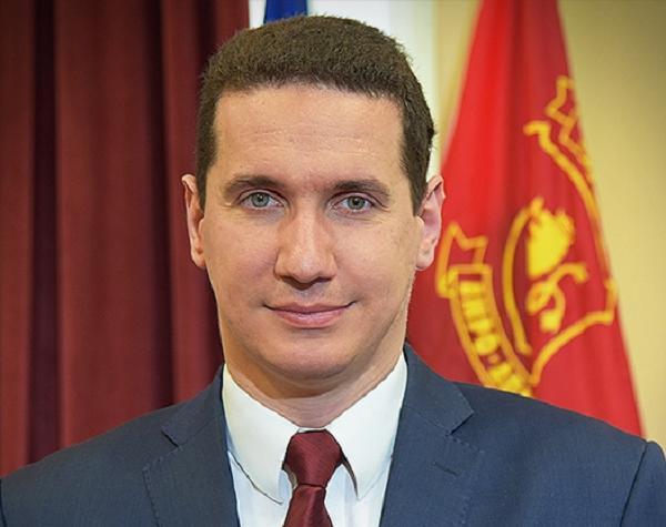 Vlatko Gjorchev - VMRO-DPMNE