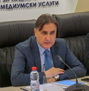 Zoran Traçevski