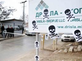 3 Drisla protest ekologisti 1fev19 - Borche Popovski