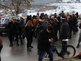 7 Drisla protest ekologisti 1fev19 - Borche Popovski