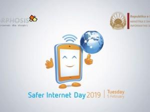 Den na pobezbeden internet 2019