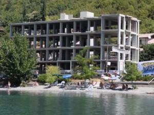 Hotelot vo Lagadin