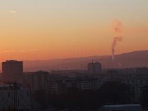 Zagaduvanje Skopje Flatiron - Kiro Popov Kolektif