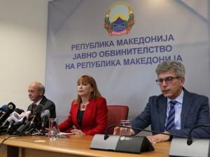 јавно обвинителство, јовески, русковска