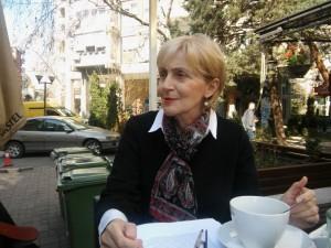 Lile Popovska