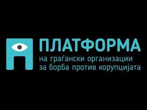 Platforma na gragjanski organizacii za borba protiv korupcijata