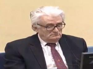 Radovan Karadzikj vtorostepena presuda vo Hag 20mar19 - screenshot