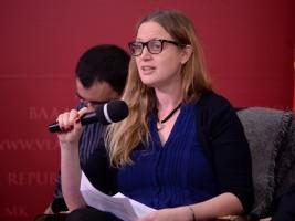 Rejchel Galovej ambasador UK 24dek18 - Vlada