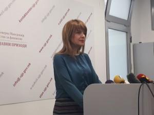 Sanja Lukarevska