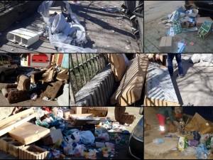 kabast otpad i shut Tetovo - Portalb