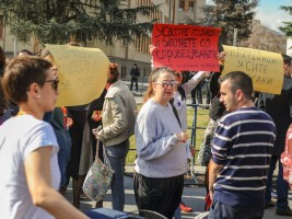 protest Helsinski 3