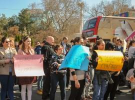 protest Helsinski 5