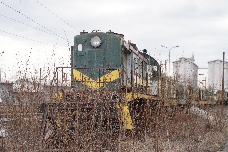 vozovi vo defekt