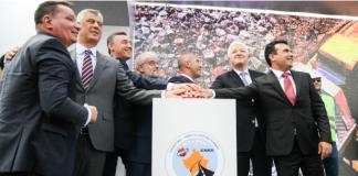 Izvor: Vlada na Kosovo