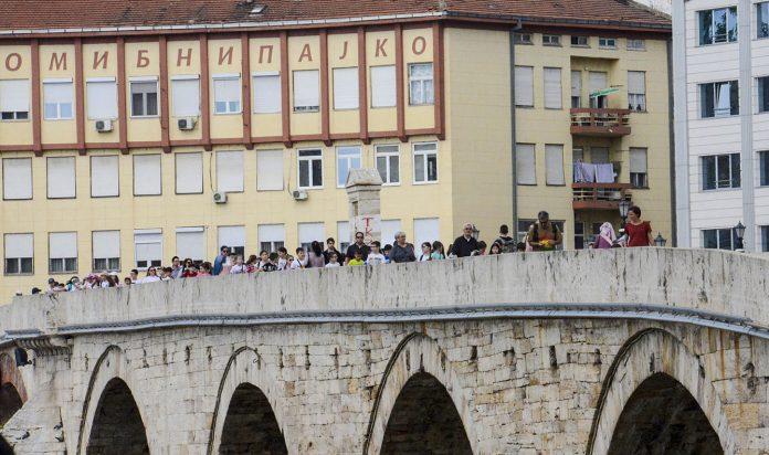 Kamen most lugje Ibni Pajko