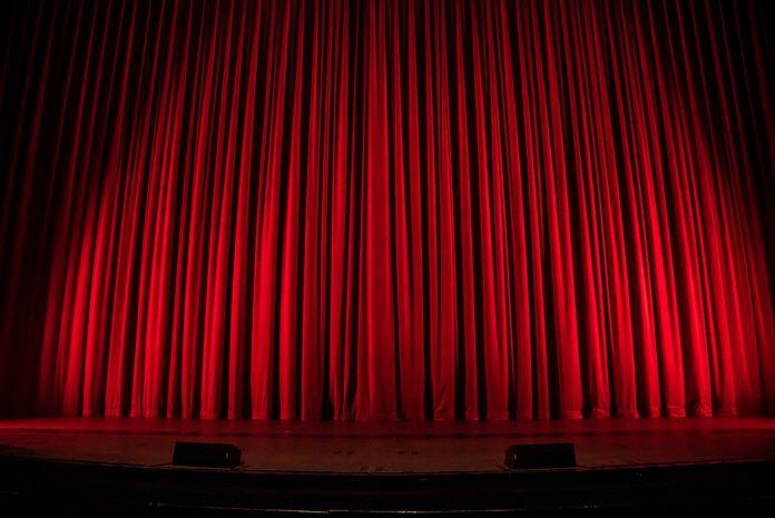 Theater / Photo: Unsplash