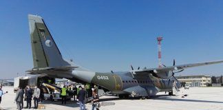 Чешка беше еден од сојузниците кои доставија медицинска опрема како помош на македонските напори во справување со пандемијата (Фото: НАТО)