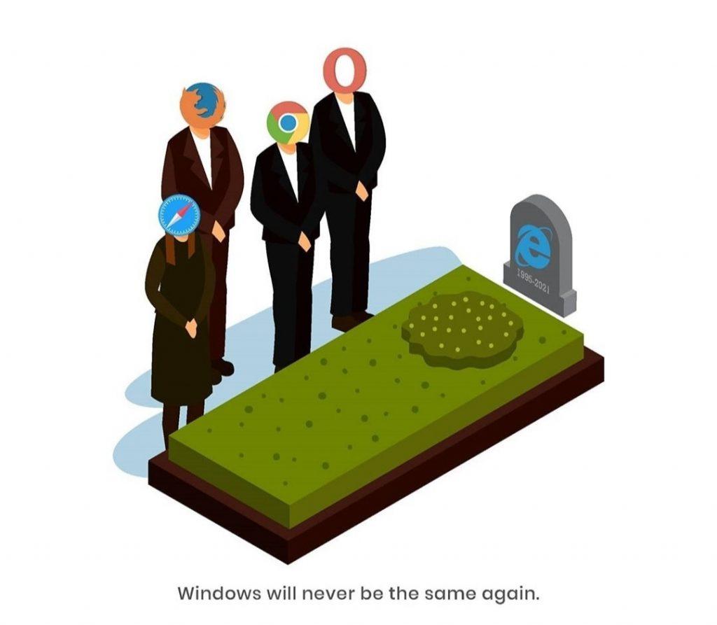 Интернет Експлорер