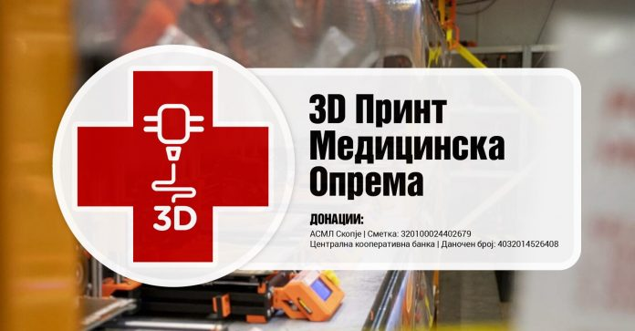 3d Print Medial Equipment
