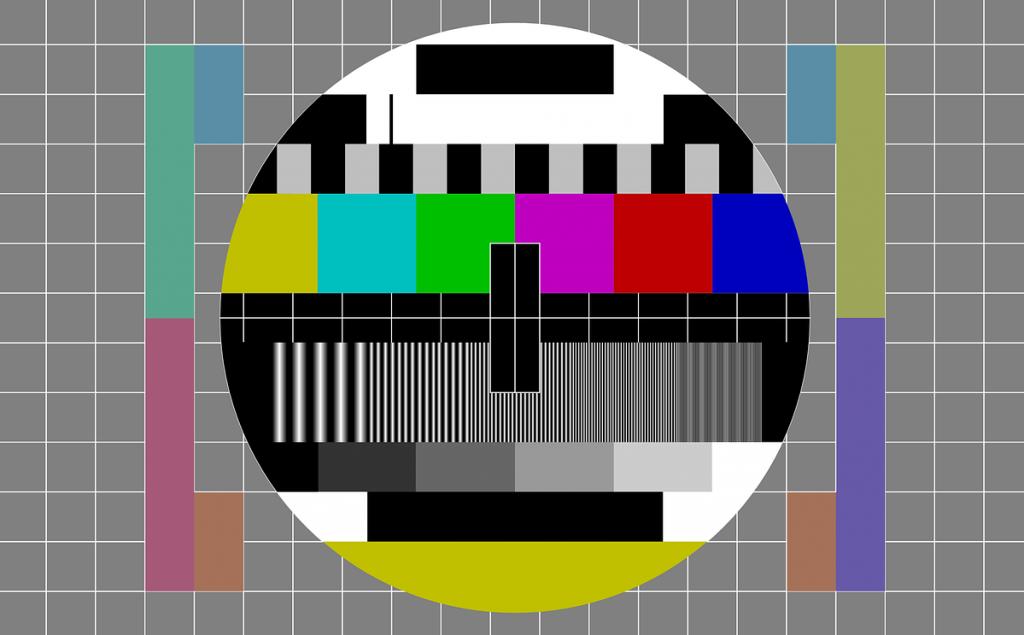 телевизија