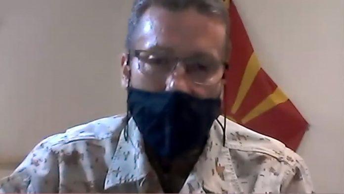 Полковник Златко Кузманов