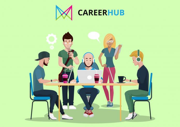 CareerHub MladiHub