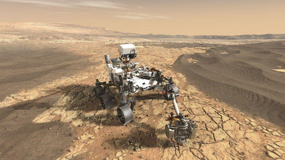 Марс Ровер