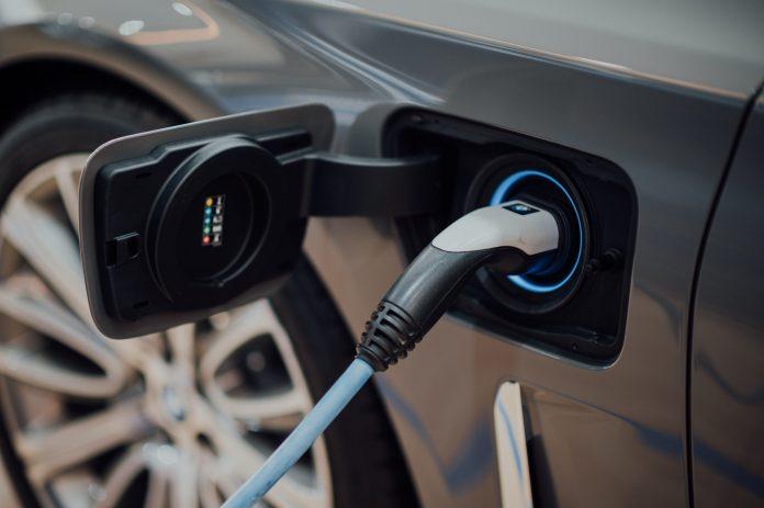 Електрично возило