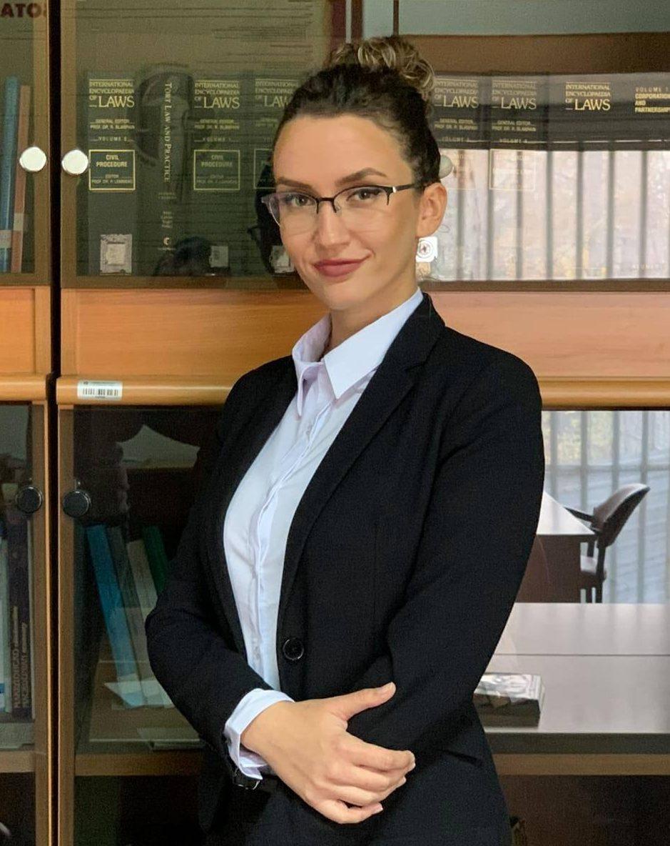 Tea Micevska