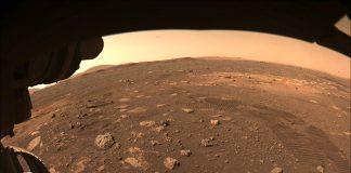 Марс Истрајност