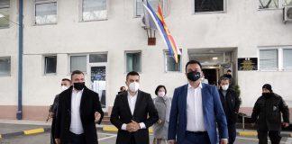 Љупчо Николовски-Горан Сугарески