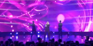 група Вал, Белорусија, Евровизија 2020 фото:Јутјуб