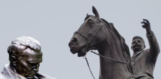 Делчев и Тито