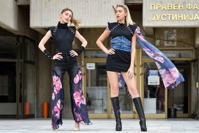 Модна ревија ТМФ