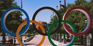 Олимписки игри
