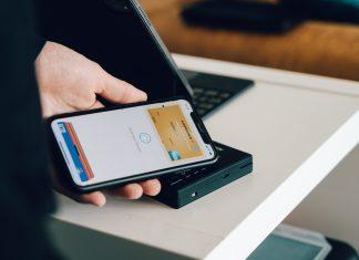 дигитален паричник